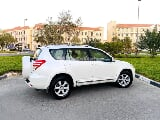 Photo Used Toyota Rav4 2.5L GXR (4X4) 2012