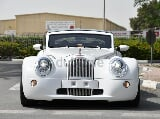 Photo Morgan aero 8 v8 - 2010 - european specs - low...