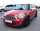 Photo Used Mini Cooper 2012