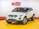 Photo Used Land Rover Range Rover Evoque Pure 2014