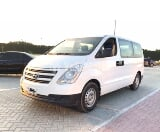 Photo Used Hyundai H1 9-Seater Passenger Van 2018
