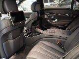 Photo Mercedes s800 full brabus, 2019, dealer...