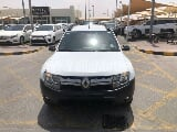 Photo Used Renault Duster 2.0L 4WD 2017