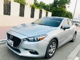 Photo Rent a 2019 Mazda 3 Sedan in Dubai - AED 100...