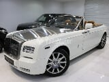 Photo Used Rolls Royce Phantom 2013