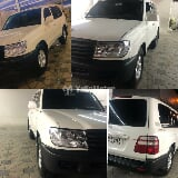 Photo New Toyota Land Cruiser 4.6 GXR 2000