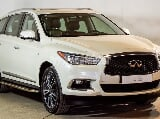 Photo Used Infiniti QX60 2017