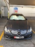 Photo 2011 Mercedes E-Class E350 Coupe FULL OPTION