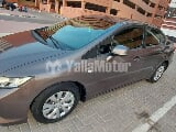 Photo Used Honda Civic 1.8 VTi 2012