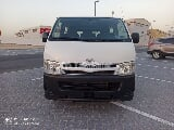 Photo Used Toyota Hiace 2012