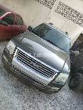Photo Used Ford Explorer 2008