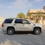Photo Cadillac Escalade 2010
