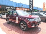 Photo Land Rover Range Rover Vogue SE Supercharged...