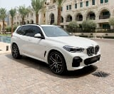 Photo Rent a 2019 BMW X5 M Power in Dubai - AED 1400...