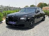 Photo Rolls Royce Ghost 2012 Done 67,000km