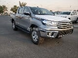 Photo New Toyota Hilux 2.4L Double Cab 4x4 2020