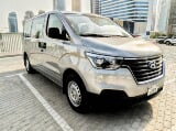 Photo Rent a 2020 Hyundai H1 in Dubai - AED 395 per day