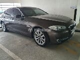 Photo Used BMW 5 Series Sedan 2011