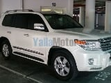 Photo Used Toyota Land Cruiser 2015 Car for Sale in...