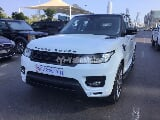 Photo Used Land Rover Range Rover Sport 2015