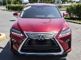 Photo 2018 Lexus RX 350 Full Options for sale