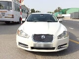 Photo Used Jaguar XF 2009
