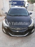 Photo Used Hyundai Elantra Coupe 2013