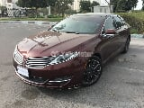 Photo Used Lincoln MKZ 2016
