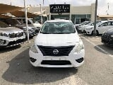 Photo Used Nissan Sunny 2015