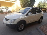 Photo Ssangyong Actyon