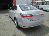 Photo Toyota corolla 2017 (1.6L) low emi monthly aed...