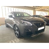 Photo Used Peugeot 5008 1.6T GT Line 2020