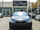 Photo Used BMW 4 Series Gran Coupe 440i 2017