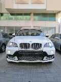 Photo Used BMW X5 xDrive 4.8i 2008
