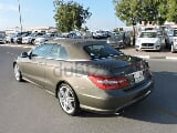 Photo Mercedes-benz e350 coupe for sale
