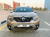 Photo Rent a 2020 Renault Duster in Dubai - AED 100...