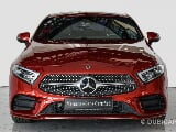 Photo Mercedes-Benz CLS 350 AMG Designo