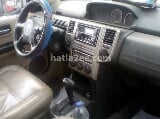 Photo Used Nissan XTrail 2007 for sale Cairo