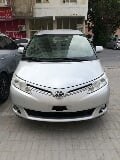 Photo Used Toyota Previa 2010