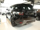Photo Range rover sport se in immaculate condition...