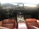 Photo Audi S6 in excellent condition
