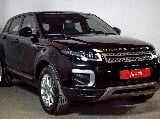 Photo Range rover evoque 2017