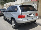 Photo 2001 BMW X5 good condition for 7000 A. E.D