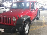 Photo Jeep wrangler gcc 1st owner. Must see to...