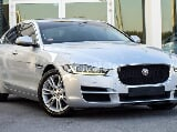 Photo Used Jaguar XE 2.0 Prestige 2016