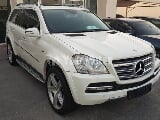 Photo Used Mercedes-Benz GL-Class GL 500 2012