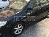 Photo Used Toyota Corolla 1.8L 2007 Car for Sale in...