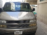 Photo Used Chevrolet Astro 2003