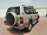Photo Land cruiser prado gcc spec