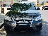 Photo Used Nissan Sentra 2017